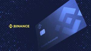 Binance เริ่มส่งบัตรเดบิต Bitcoin ให้กับผู้ใช้งานแล้ว