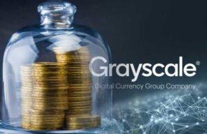 สถาบันการลงทุนยักษ์ใหญ่ Grayscale ถือครอง Cryptocurrency เป็นมูลค่ากว่า 1.6 แสนล้านบาทแล้ว