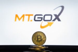 10 ปีที่แล้ว Bitcoin ถูกเทรดบนเว็บครั้งแรกบน Mt.Gox ด้วยราคาที่ $0.05