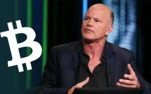 Bitcoin จะพุ่งแตะ $ 14,000 ได้เร็วกว่าที่ทุกคนคาดไว้ กล่าวโดยมหาเศรษฐีพันล้าน Mike Novogratz