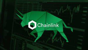 ราคาเหรียญ Chainlink พุ่งกว่า 39.5% ทำลายสถิติสูงสุดใหม่อะไรเป็นสาเหตุ