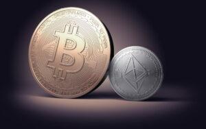 สื่อการเงินระดับโลก Bloomberg เผยสาเหตุการพุ่งของราคา Ethereum มาจากเก็งกำไร Bitcoin มาจากการใช้งานจริง