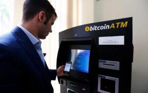 ตัวเลขจำนวนตู้ ATM Bitcoin ทั่วโลกพุ่งเกือบแตะ 10,000 ตู้แล้วในเดือนกันยายนนี้