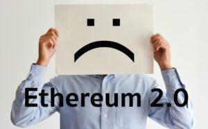 Ethereum 2.0 เปิดให้เข้าร่วมทดสอบแล้ว แต่ผู้ใช้งานไม่แฮปปี้
