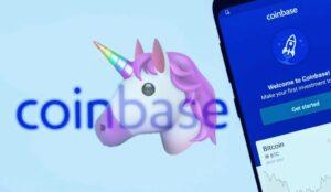Coinbase Pro ลิสเหรียญ Uniswap หลังจากแพลตฟอร์มแจกเหรียญมูลค่ากว่า 45,000 บาท