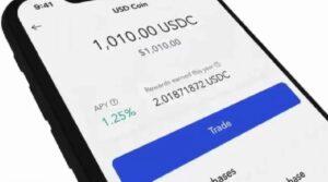 เหรียญ Stablecoin ชื่อดัง USDC สามารถรองรับการทำธุรกรรมได้ 1,000 ธุรกรรมต่อวินาทีค่าธรรมเนียมต่ำ