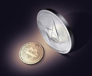 Bitcoin มูลค่ามากกว่า 1.5 หมื่นล้านบาทถูกเคลื่อนย้ายไป Ethereum แล้วในปีนี้