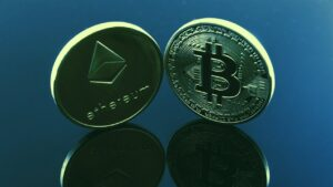 Bitcoin และ Ethereum ครองสัดส่วนสินทรัพย์ที่ถูกล็อคบน DeFi ถึง 44% แล้ว ตลาดโตไม่หยุด