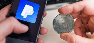 PayPal อาจเปิดตัวเหรียญ Cryptocurrency เป็นของตัวเองในอีกไม่นานอ้างอิงจากผู้เชี่ยวชาญ
