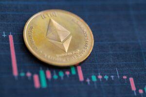 เปอร์เซนต์การถือเหรียญ Ethereum บนเว็บเทรดร่วงต่ำสุดในรอบสองปี สิ่งนี้หมายถึงอะไร?