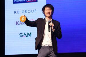 เว็บเทรดคริปโตชั้นนำในไทย Bitkub ต้องการแจก Bitcoin ให้กับคุณแบบฟรี ๆ