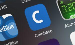 เว็บเทรดคริปโตเบอร์ 1 ของสหรัฐฯ Coinbase ถูกยื่นฟ้องข้อหาขายเหรียญ XRP