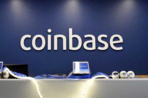 เว็บเทรด Bitcoin เบอร์ 1 ในสหรัฐฯ Coinbase ยื่นจดทะเบียนเข้าตลาดหลักทรัพย์แล้ว