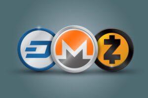 เว็บเทรด Bitcoin ระดับโลก Bittrex เตรียมนำเหรียญ Monero, ZCash และ Dash ออกจากกระดาน